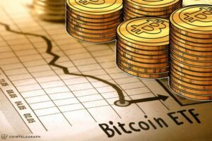 Are there any cryptocurrency etfs
