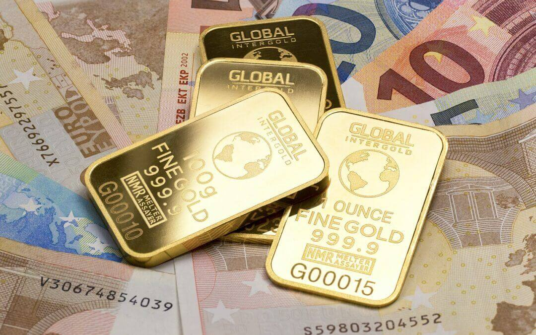 Rising Gold Prices Indicate the Worst Is Yet to Come