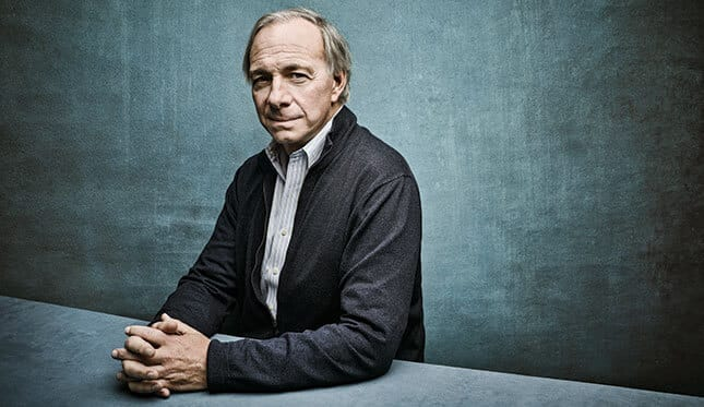 Ray Dalio Supports Investing in Gold to Hedge Against Inflation