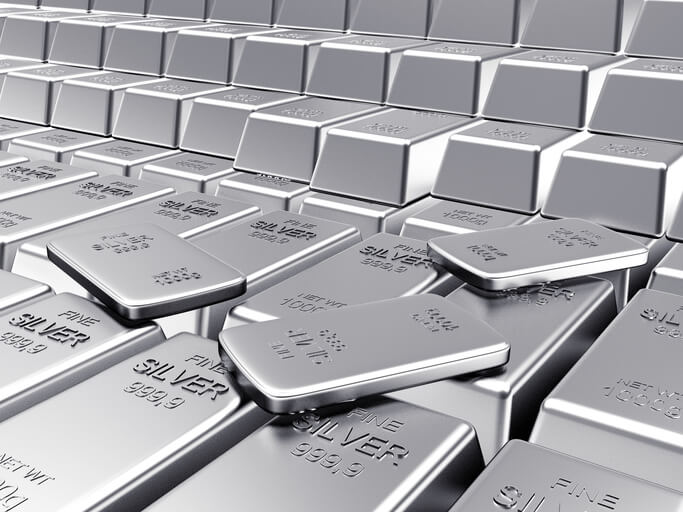 How Much Will Silver be Worth if the Dollar Collapses?