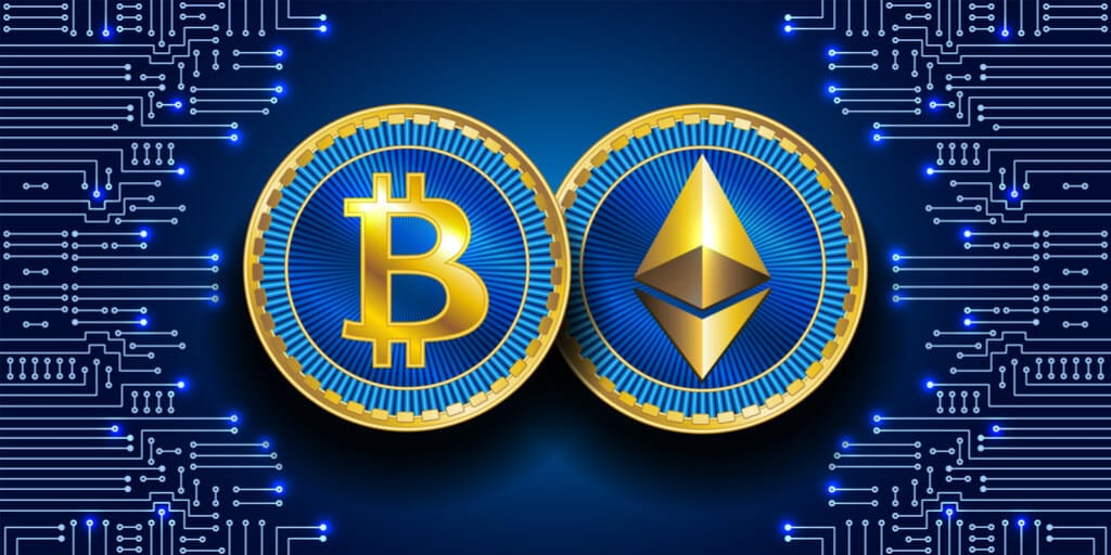 What is a Bitcoin or Ethereum IRA?
