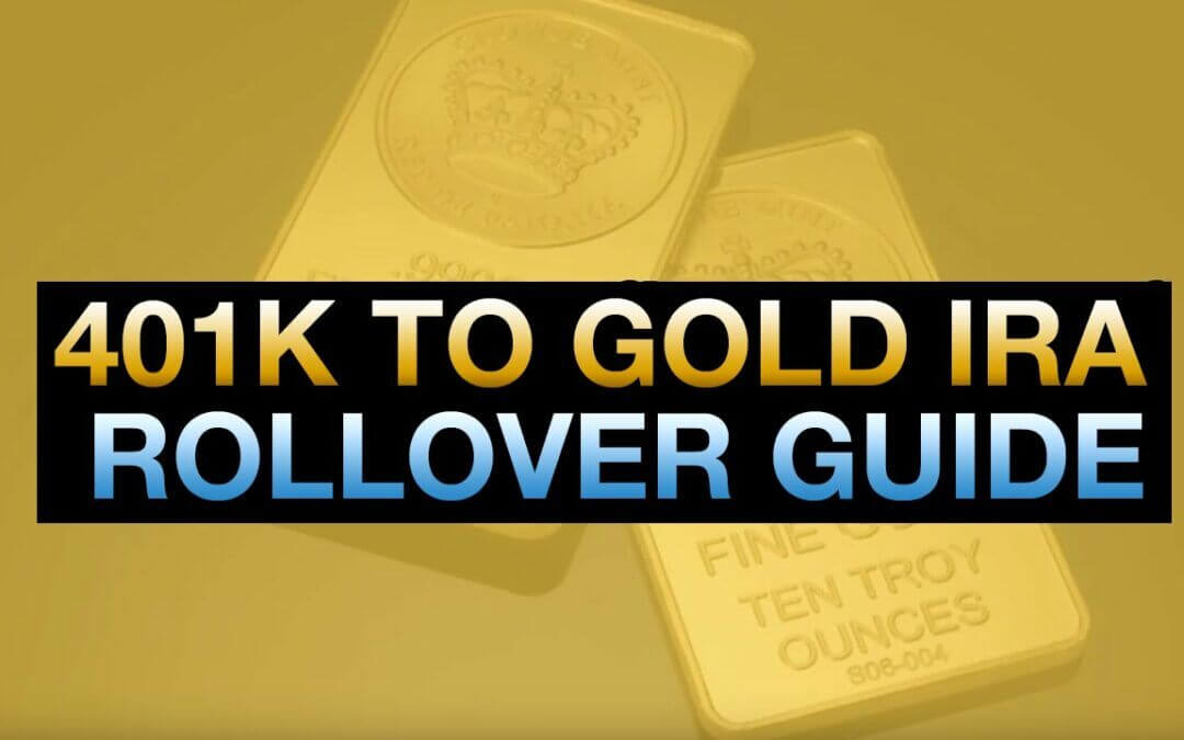 How to Convert Your 401k to a Gold IRA Through a Rollover or Transfer
