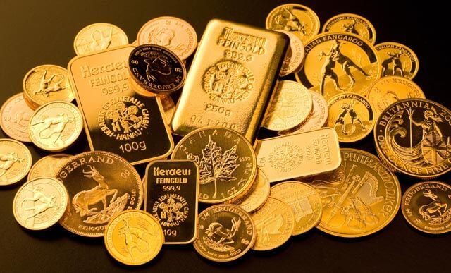 What Is IRA Eligible Gold? The Coins and Bars That Pass the Test