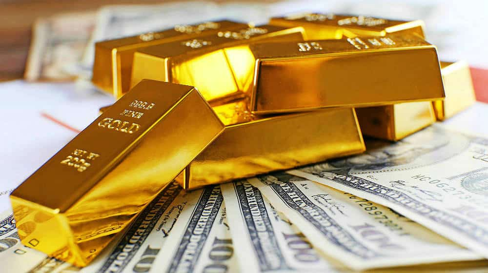 Are Gold IRAs Safe?