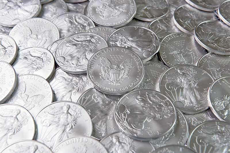 What Are the Best Silver Coins to Buy?