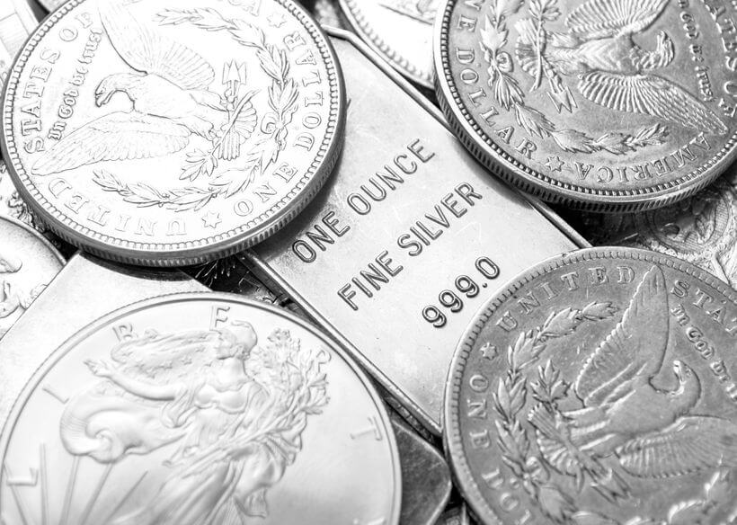 Where Is the Best Place to Buy Silver Coins and Bars?