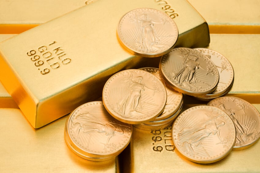 The Benefits of Gold Investment Today